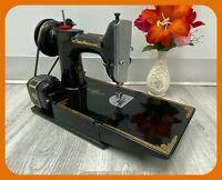 CENTENNIAL EDITION Sewing Machine SINGER Featherweight 221 1950