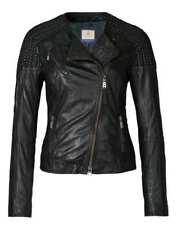 BOGNER Jeans ALICIA Lederjacke / Bikerjacke, Gr.XS,S,M,L,XL *WOW*