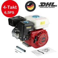 6,5 PS Benzinmotor Kartmotor Standmotor 4-Takt Motor Industriemotor D-STORE