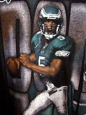 PHILADELPHIA EAGLES T shirt XXL football 2XL Donovan McNabb NFL