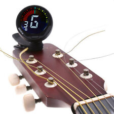 ENO ET-39 Clip on Automatic Digital Bass Guitar Ukulele Violin Tuner