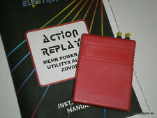 Action Replay V Cartridge Modul C64 Fast Load Freezer Packer *TOP*