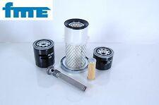 Filterset Kubota B 1750 E HST Motor Kubota D 950-5B Filter Traktor