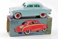 1/43 ème  NOREV originale SIMCA 9 ARONDE  / jouet ancien