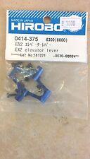 0414-375 Hirobo EX2 elevator lever helicopters Freya, Eagle