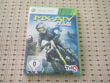 MX vs ATV ALIVE PER XBOX 360 xbox360 * OVP *