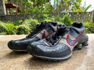 Nike Shox CL Size 12 Used Shoe :