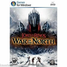 The Lord of the Rings: War in the North - VGC (PC Game) LOTR