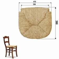 Ricambio per sedia in paglia modello C2000 seduta sedile cuscino telaio