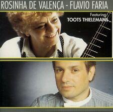 ROSINHA DE VALENÇA - FLAVIO FARIA  featuring TOOTS THIELEMANS