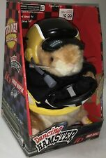 2007 Gemmy NASCAR Greg Biffle Dancing Hamster NEW Old Stock Car Racer 57087