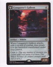 Rare Conqueror/'s Galleon // Conqueror/'s Foothold - Ixalan 234//279