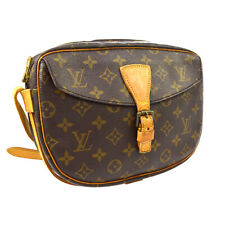 LOUIS VUITTON JEUNE FILLE MM CROSS BODY BAG MONOGRAM M51226 TH8910 A49885