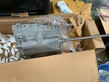Datsun 280zxt 300zxt 1982-1988 transmission top cover Borg Warner T5 NOS