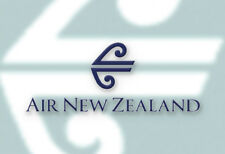 "Air New Zealand Logo Fridge Handmade Magnet 3.25""x2.25"" Collectibles (LM14095)"
