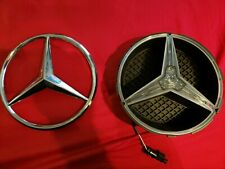 Mercedes-Benz STERN Star Logo Kühler Emblem 3,45mm  1:24 CMC PMA Revell