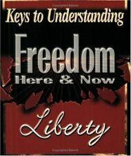 Freedom Here and Now (libertysavard.com Q&A E-mail)