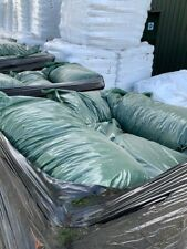 More details for chicken manure compost half pallet 17 bags  - 80ltr bags - 1360ltrs compost
