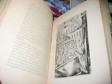 SIMON LE PATHÉTIQUE GIRAUDOUX - Illustré HERMINE DAVID - Relié Parchemin 1927