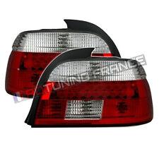 2 FEUX FEU ARRIERE LED BMW SERIE 5 E39 PHASE 2 DE 09/2000 A 06/2003
