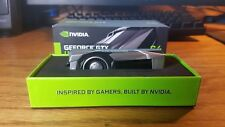 NVIDIA 64GB GeForce GTX USB Drive - Extremely Rare Collector's item