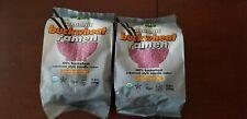 2 Packages King Soba - Organic 100% Buckwheat Ramen Noodle Cakes - 9.8 oz.