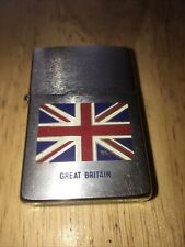 ZIPPO GREAT BRITAIN LIGHTER