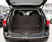 ENVELOPE STYLE TRUNK CARGO NET FOR GMC Acadia Chevy Traverse Buick Enclave 10-17