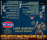 28MM LATE SAXONS / ANGLO DANES  - DARK AGE  - VICTRIX - VXDA002 - SHIPPING NOW