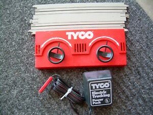 Slot Car Tyco ELECTRIC TRUCKING 3025 SHIPS FREE!