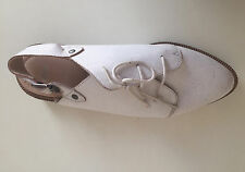 ASOS leather sandals Shoe Size 4