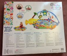 Brand New in box: Baby Einstein Play Gym - Rhythm of the Reef