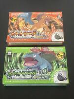 Pokemon Fire red & Leaf green Version Nintendo GAMEBOY ADVANCE Japan  2set
