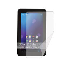 "New Premium Screen Protector Guard Film for RCA 7 Voyager 7"" Tablet RCT6773W"
