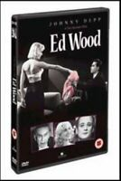 Ed Wood [DVD] [1995] [DVD]