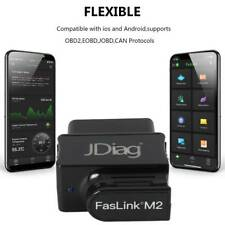 Faslink M2 BlueDriver Professional OBDII Scan Tool Android iOS Code Reader