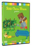 Petit Ours Brun Jardine DVD NEUF SOUS BLISTER