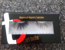 """Tori Belle Magnetic Lashes Only """"Selfie� Style and Anchors New In Box"""