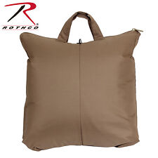 Rothco 7245 G.I. Type Flyers Helmet Bags - Coyote Brown