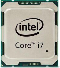 Intel Core i7 6800K @ 3.4GHz (hasta 3.6GHz Turbo) Oem Nuevo