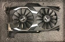 ASUS RX 580 4GB OC DUAL AUTO EXTREME Graphics Card | With BOX | VR READY!