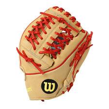 """Wilson A2K CJWA 12"""" 2015 Baseball RHT Glove For Infielder WTA2KRB15CJWA"""
