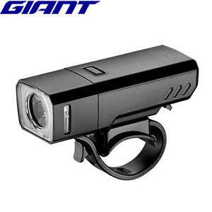 Giant Recon HL 500 High Powered USB Front Bicycle Light