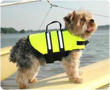 Dog Life Vest Safety Float chihuahua yorkie poodle maltese bichon Life Preserver