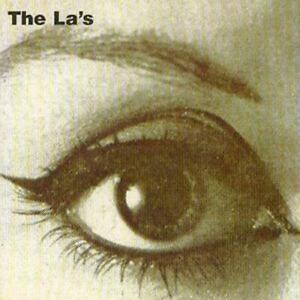 The La's Cd Digitally Remastered + 5 Bonus Tracks