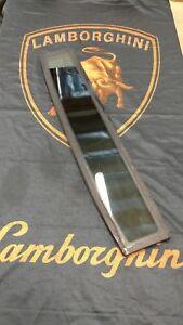 LAMBORGHINI MURCIELAGO LP640 REAR WINDOW GLASS OEM 418845491