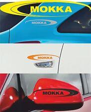 2 x Opel Mokka 001 L+R