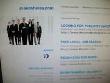 spokesholes.com / staffholes.com: For a site that reviews company performance?