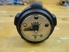 NEW CLUB CAR GOLF CART GAS CAP WITH GAUGE FITS PRECEDENT 2004-2014 MADE IN U.S.A