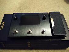 More details for hotone ampero one  amp modeller & multi fx